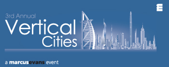 marcus evans : 3rd Annual Vertical Cities