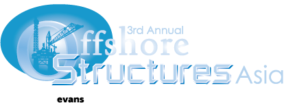 marcus evans : 3rd Annual Offshore Structures Asia