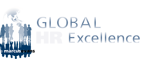 marcus evans : 4th Annual Global HR Excellence