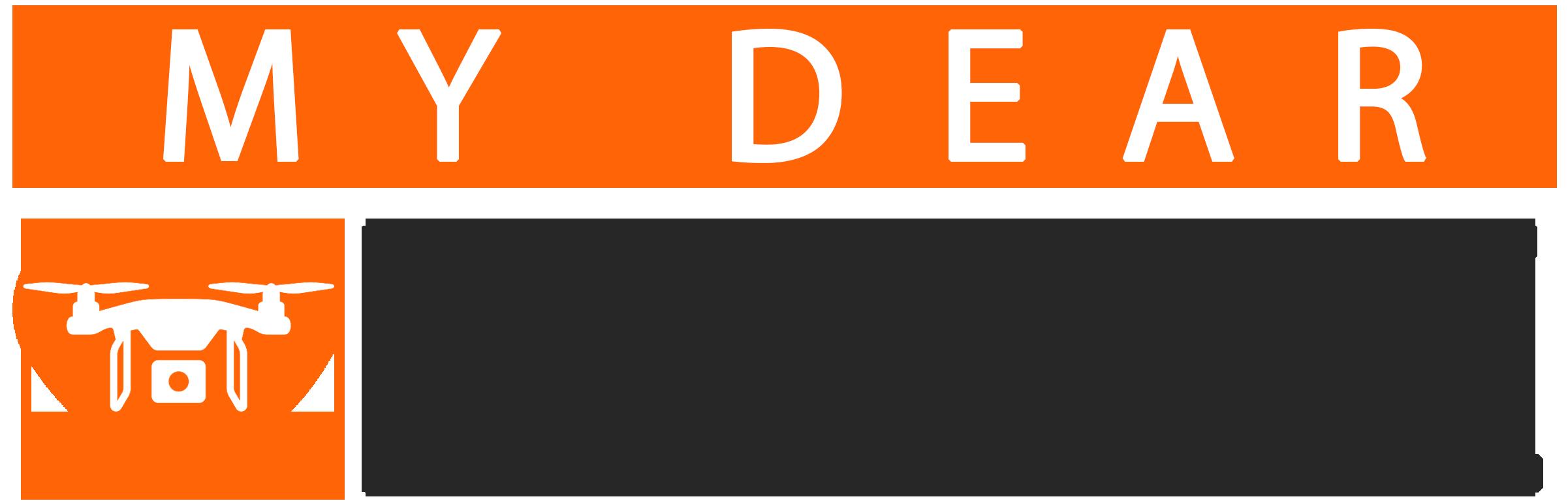 MyDearDrone
