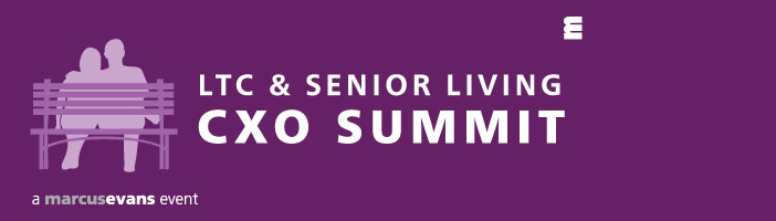 marcus evans LTC and Senior Living CXO Summits Case Study