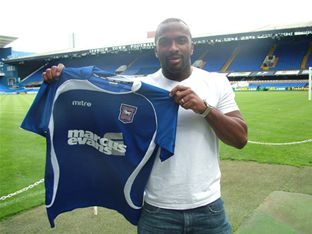 New signing underscores ITFC's ambitions to play Premier League football