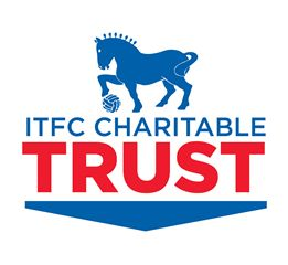 Ipswich Trust launches new logo at Portman Road- ITFC