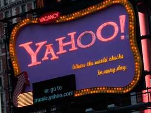 Yahoo implements 21st century leadership style