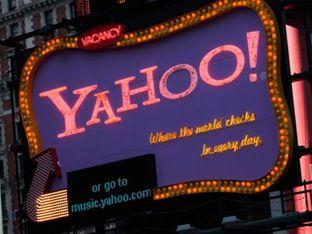 Yahoo implements 21st century leadership style