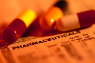 Pharmaceutical companies not immune to recession