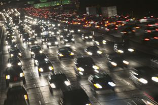 Decongesting Asia's Cities