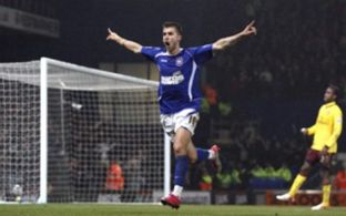 ITFC in stunning 1-0 win over Arsenal at Portman Road