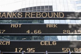 Managing risk in a rebounding environment
