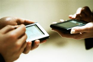 Mobile technologies to outpace PCs in 2011