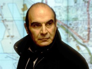 David Suchet awarded best actor accolade for 'All My Sons' role