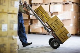 Warehouse managers must do more with less