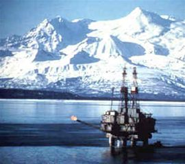 Extreme technical and logistical challenges present in Arctic Circle