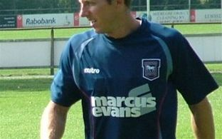 Bowyer is new signing for ITFC