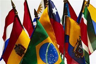 Latin America profile raised in global marketplace