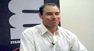 Michael Bevan