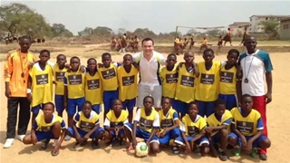 marcusevans <p>Futurestars Team Ghana HD<br></p>