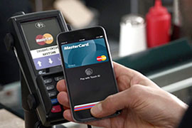 marcusevans Apple Pay to begin tapping into UK contactless market
